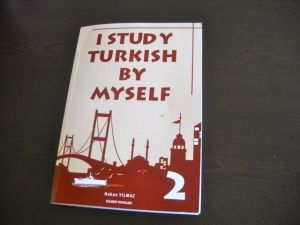 One of my favorite study on your own Turkish books.